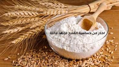 احذر من حساسية القمح فإنها قاتلة