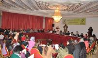 القطاع النسائي لجبهة القوى الديمقراطية يجمع النساء الديمقراطيات في إعلان الرباط حول المناصفة والمساواة