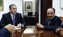 """الغرفة العليا ببرلمان دولة الباراغواي تعلن عن إنهاء العلاقات مع """" البوليساريو """""""