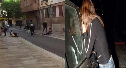 فتيات مغربيات وعربيات يتخذن من الدعارة مهنة في إسبانيا