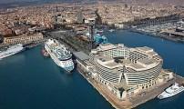 ارتفاع الصادرات من ميناء برشلونة نحو المغرب بنسبة 35 في المائة خلال الربع الأول من 2014