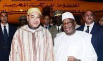 الملك محمد السادس يبدأ زيارته الى دول الساحل الافريقي