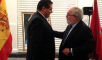 زيارة وزير الفلاحة الإسباني  للمغرب بعد غد الأربعاء