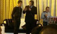 المغربي نبيل الجعدي يوقع عقداً مع أودينيزي الإيطالي لمدة خمسة أعوام رسميا