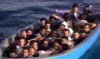 إنقاذ 500 مهاجر مغربي بالسواحل الايطالية