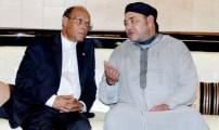 الصحافة التونسية تواصل رصدها لأصداء الزيارة الملكية إلى تونس