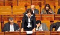 """المعارضة تنسب """"النصر"""" الدبلوماسي للملك وتنزعه عن الحكومة"""
