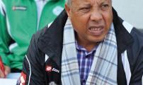 عاجل : الرجاء البيضاوي ينفصل عن مدربه امحمد فاخر