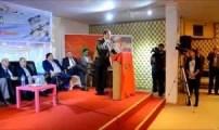 """علي أوراغ الأمين العام لفرع حزب """"البام"""" ببلجيكا"""