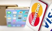 """هاتف """"أيفون 6"""" يمكن أن يستخدم كمحفظة نقود"""