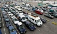 استعادة 15 سيارة مسروقة من بلدان أوربية في ميناء الجزيرة الخضراء