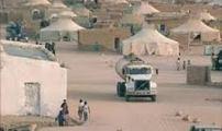 الربيع العربي يصل الى مخيمات تندوف