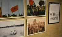 روبورتاج معرض صور  المسيرة الخضراء ببروكسيل