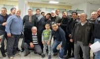 جمعية تيجوت تعقد جمعها العام العادي الثاني بمدينة فيسبادن الألمانية