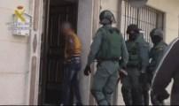 إعتقال مغاربة ضمن شبكات للإتجار بالمخدرات وشبكات للسرقة بإسبانيا+فيديو