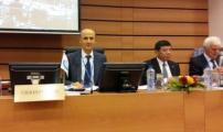 إدارة الجمارك و الضرائب غير المباشرة ترفع رأس المملكة المغربية عاليا بالمنظمة العالمية للجمارك ببروكسيل.