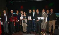 عرس كبير ببلدية مولمبيك البلجيكية،إحتفالا بالسنة الأمازيغية 2966.