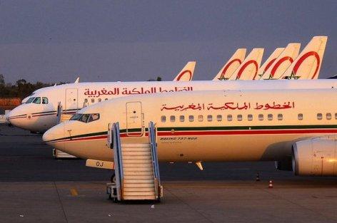 دعم أسطول الخطوط الملكية المغربية بإضافة 14 طائرة في فصل الصيف
