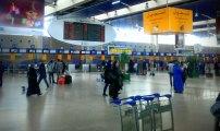 المكتب الوطني للمطارات يصنف اوروبا  المرتبة الاولى جوا