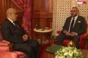الملك محمد السادس يستقبل عبد الإله بنكيران