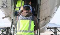 المحكمة الوطنية بمدريد  ترحل مهاجر مغربي وتمنعه من العودة إلى التراب الإسباني لمدة عشر سنوات و السبب  إضرام النار في  كنيسة