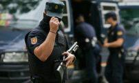 """اعتقال مهاجر مغربي في مدريد بتهمة """"تمجيد الإرهاب"""""""