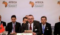 عودة المغرب إلى الاتحاد الإفريقي بالتأييد الساحق.