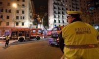 إضرام نار في منزل عائلة مغربية وهي نائمة بداخله في إيطاليا