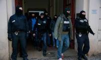 الشرطة الألمانية تعتقل مهاجراً مغربياً كان يخطط لتنفيذ هجوم إرهابي ببرلين