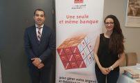 التجاري وفا بنك ببلجيكا ينظم لقاء تواصلي هام لشرح مضامين تحرير صرف الدرهم.