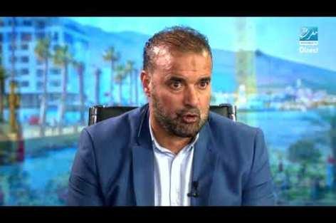 حوار بالريفية مع مارادونا الناظور، عبد الوهاب بنخدة – مغرب تفي.
