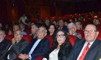 """""""أوتار التسامح"""" يحتفي بتعدد الموروث الثقافي المغربي بمناسبة المسيرة الخضراء."""