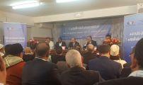 Intervention de Barramdane Abdekrim : Quel enseignement religieux dans le contexte européen ?
