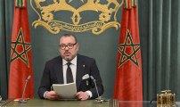 SM le Roi Mohammed VI, Président du Comité Al-Qods adresse un message au Secrétaire général de l'ONU