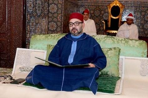 الدكتور عبد الله بوصوف:الدروس الحسنية ترسخ الاعتدال والوسطية في المغرب.