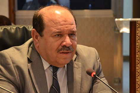 الدكتور عبد الله بوصوف يتطرق لبعض الإكراهات و التحديات التي تواجه مغاربة العالم في مجال الإستثمار ،مقدما بعض الإقتراحات الكفيلة بالدفع بمبادرة الجهة 13 إلى الأمام.