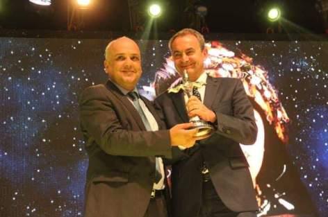 افتتاح رسمي للمهرجان الدولي للسينما بالناظور بصيغة التكريم الدولي والوطني.