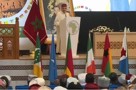 """المجلس الأوروبي للعلماء المغاربة يشارك في أشغال الندوة الدولية التي نظمتها مؤسسة محمد السادس للعلماء الأفارقة حول موضوع: """"الظاهرة السلفية: الدلالات والتداعيات"""""""
