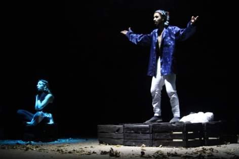 """أفنيان"""" من الناظور تفوز بالجائزة الكبرى للمهرجان الوطني للمسرح الأمازيغي بأكادير"""