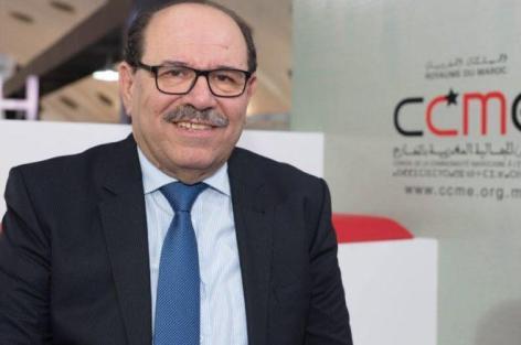 الدكتور عبد الله بوصوف يدلي بدلوه بخصوص أخر مستجدات الأزمة الفنزويلية.