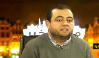 """""""محمد الشرادي"""" يناقش الشأن الديني بالمهجر والجاليات المسلمة."""