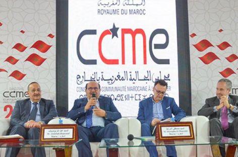 أهمية الهجرة في تعزيز حضور الثقافة المغربية خارج الحدود.