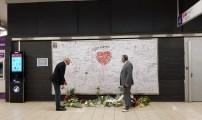 المجلس الأوروبي للعلماء المغاربة يشارك في إحياء الذكرى الثالثة لضحايا الاعتداءات الإرهابية التي ضربت بلجيكا.
