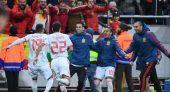 المنتخب الإسباني يتأهل لكأس أمم أوروبا 2020