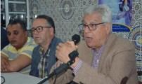لاخوف على الاتحاد المغربي للشغل…