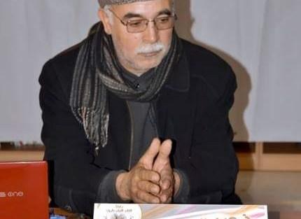 الكاتب عبد الواحد العرجوني ضيف سلسلة أسماء وأسئلة