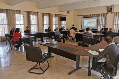 وزان :مديرية التعليم تنظم لقاء تنسيقي حول تفعيل أحكام القانون الاطار رقم 17-51