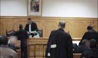 انطلاق محاكمة عصابة القاضي