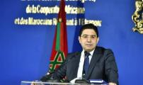 إبتسامة بوريطة ونجاح الدبلوماسية المغربية !