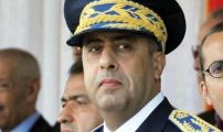 المدير العام للأمن الوطني يعفي مسؤولين أمنيين كبار